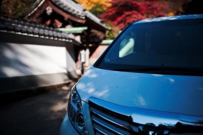 soku_31785.jpg :: 風景 建物 自動車