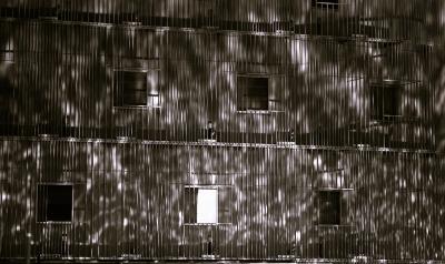soku_31786.jpg :: 建物 鉄格子