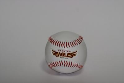 soku_31795.jpg :: スポーツ用品 野球 ボール 東北楽天ゴールデンイーグルス
