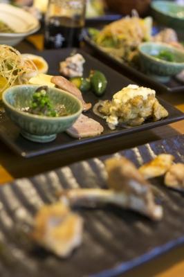 soku_31838.jpg :: 食べ物 和食 先付け