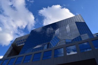soku_31877.jpg :: 風景 街並み 都市の風景 ビル