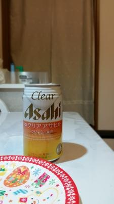 soku_31898.jpg :: 飲み物 ドリンク 酒 ビール 一人酒