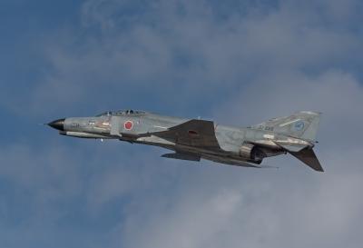 soku_31919.jpg :: 乗り物 交通 航空機 飛行機 軍用機 F4