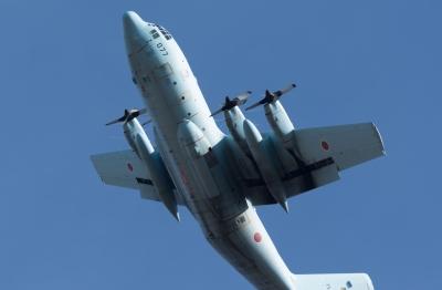 soku_31920.jpg :: 乗り物 交通 航空機 飛行機 軍用機