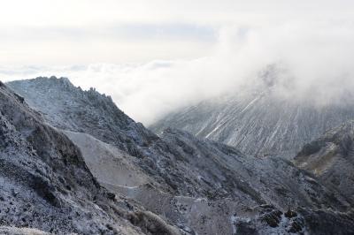 soku_31935.jpg :: 風景 自然 山 那須岳