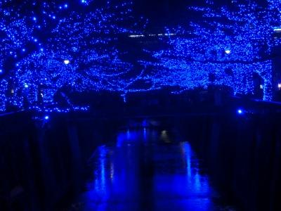 soku_31942.jpg :: 青の洞窟 中目黒