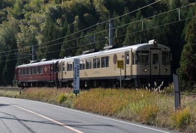 soku_31953.jpg :: 乗り物 交通 鉄道 電車 北近畿タンゴ宮津線