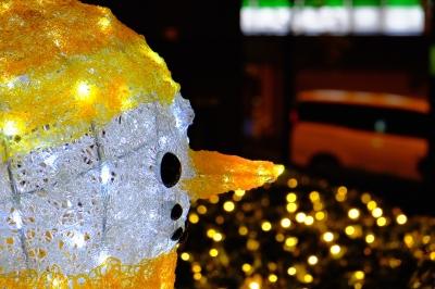 soku_31969.jpg :: 夜景 町並み イルミネーション クリスマス