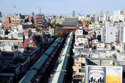 soku_31974.jpg :: 風景 街並み 都市の風景 商店街 浅草