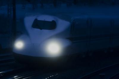 soku_32059.jpg :: 乗り物 交通 鉄道 新幹線