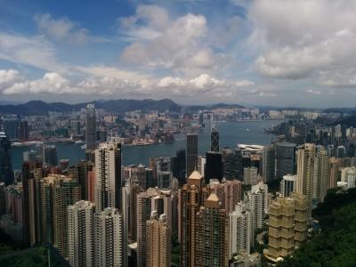 soku_32106.jpg :: Nexus5 香港 風景 街並み 都市の風景 外国 ビル