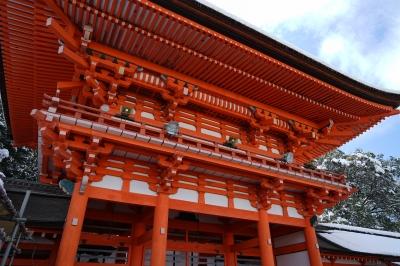 soku_32121.jpg :: 建築 建造物 神社 鳥居