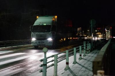 soku_32135.jpg :: EOS.1DX 夜景 道路