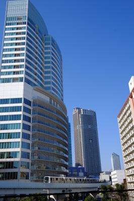 soku_32210.jpg :: 建築 建造物 橋 風景 街並み 竹芝 ノースピア