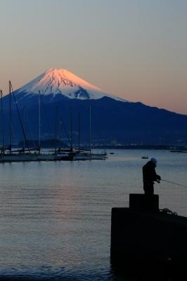soku_32234.jpg :: 風景 自然 山 富士山