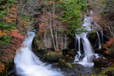soku_32367.jpg :: test 風景 自然 滝 スローシャッター