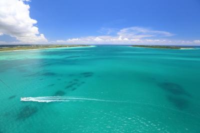 soku_32436.jpg :: 風景 自然 海 海 コバルトブルー 宮古島