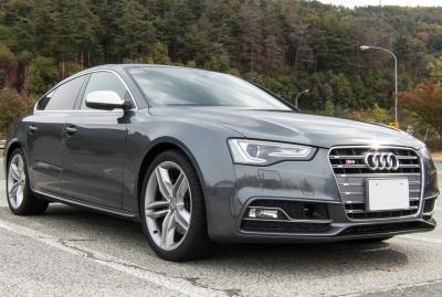 soku_32449.jpg :: 風景 郊外 車 ドライブ Audi S5 本高速周回 高速ループ 全開走行 G快感で脳が逝く
