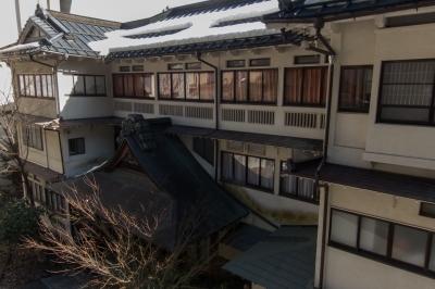 soku_32456.jpg :: 風景 自然 温泉 那須塩原温泉 塩の湯 柏屋旅館