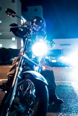 soku_32470.jpg :: バイク スティード M.O 乗り物 交通 自動車 オートバイ バイク