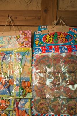 soku_32532.jpg :: 風景 街並み 店舗 商店 駄菓子屋