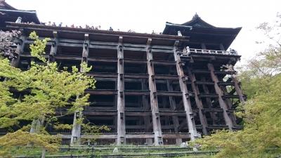 soku_32549.jpg :: 建築 建造物 神社仏閣 寺 清水寺