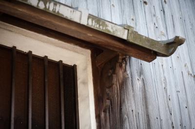 soku_32632.jpg :: 風景 街並み 住宅 木造
