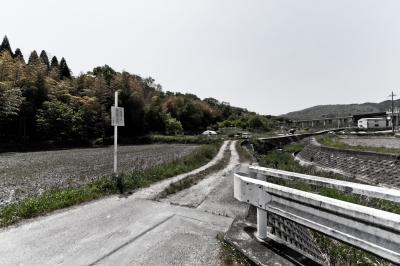 soku_32636.jpg :: 風景 街並み 郊外の風景 山村