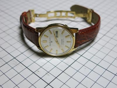 soku_32837.jpg :: オールドファイブ 雑貨 物 モノ 時計 腕時計
