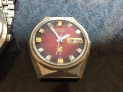 soku_32838.jpg :: セイコーエルニクス 雑貨 物 モノ 時計 腕時計