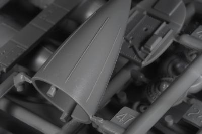 soku_32853.jpg :: マクロ作例 OM-D EM-1 M ZUIKO 60mm 2.8 PLATZ 1/72 F-15J