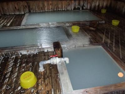 soku_32862.jpg :: 自噴 源泉かけ流し 硫黄泉&炭酸泉