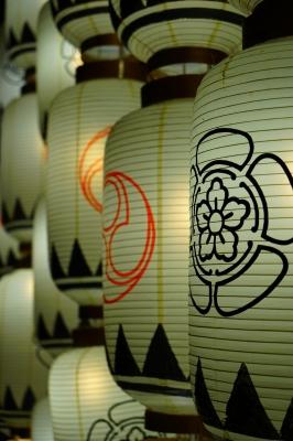 soku_32893.jpg :: 風景 街並み 祭りの風景 提灯