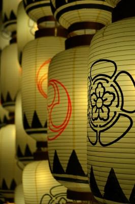 soku_32894.jpg :: 風景 街並み 祭りの風景 提灯