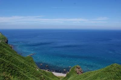 soku_32960.jpg :: 積丹 風景 自然 海 海岸