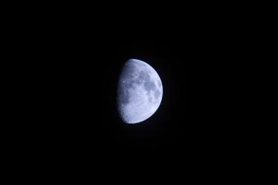 soku_33024.jpg :: 風景 自然 天体 月 三日月