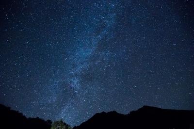 soku_33034.jpg :: 風景 自然 天体 星空 天の川