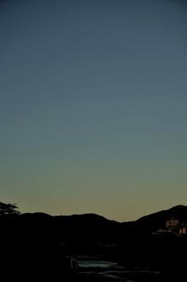 soku_33050.jpg :: 風景 自然 空 雲 マジックアワー 残照