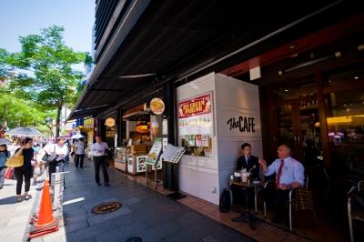 soku_33052.jpg :: 風景 街並み 店舗 飲食 カフェ