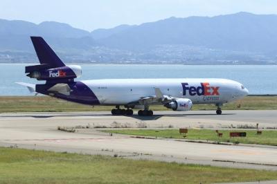 soku_33107.jpg :: 1114 乗り物 交通 航空機 飛行機 旅客機 KIX 関西国際空港