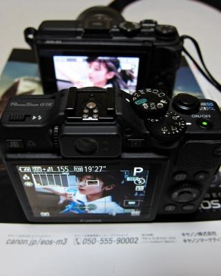soku_33131.jpg :: カメラ機材 カメラ PowerShotG15 Canon EOS M3 コンデジ埼玉