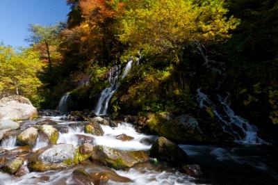 soku_33138.jpg :: 風景 自然 滝