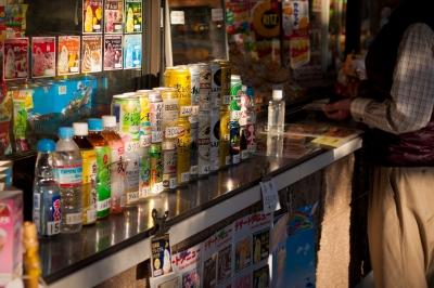 soku_33189.jpg :: 風景 街並み 店舗 飲食 商店
