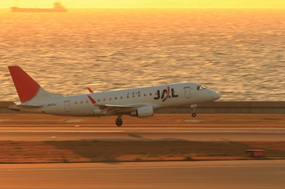 soku_33202.jpg :: 乗り物 交通 航空機 飛行機 旅客機 セントレア