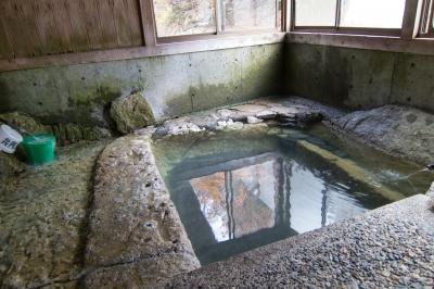 soku_33218.jpg :: 風景 自然 温泉 共同浴場 混浴 その辺の温泉 もう大浴場には入りたくない