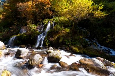 soku_33230.jpg :: 水分 風景 自然 川 渓流