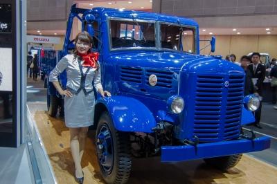 soku_33298.jpg :: 東京モーターショー 乗り物 交通 自動車 トラック