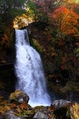 soku_33321.jpg :: 風景 自然 滝