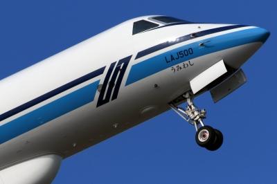 soku_33356.jpg :: デジカメ板 飛行機写真スレ〓第79便〓 飛行機 ヒコーキが足りない by KIJ