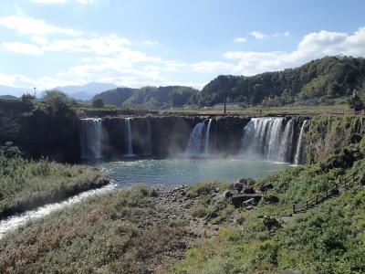 soku_33373.jpg :: 原尻の滝 風景 自然 滝